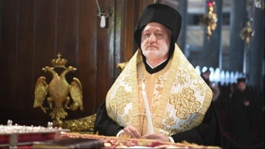 Γκάφα… Ελπιδοφόρου με φιέστα Erdogan – Δυσφορία σε Αθήνα, Λευκωσία – Τι λέει η Αρχιεπισκοπή Αμερικής
