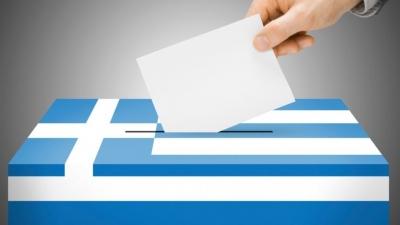 Σε παρατεταμένη προεκλογική περίοδο η Ελλάδα – Πρωτοκαθεδρία ΝΔ χωρίς αυτοδυναμία, χαμηλού βεληνεκούς ο Παπανδρέου