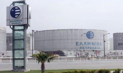 Τα ΕΛΠΕ διέθεσαν 5.000 λίτρα καύσιμου κίνησης στη Σύμη