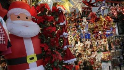 Ανοιχτά έως τις 18:00 το απόγευμα τα εμπορικά καταστήματα σε Αττική, Θεσσαλονίκη