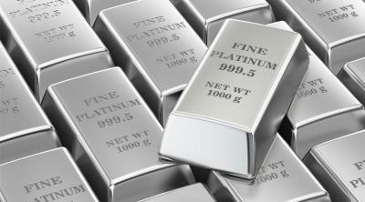 Σε νέο ιστορικό υψηλό το παλλάδιο, στα 1.180,2 δολ. ανά ουγγιά – Στο ελάχιστο η «απόσταση» με τον χρυσό