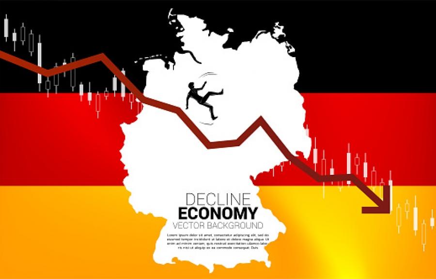 Πτώση κατέγραψε η βιομηχανική παραγωγή στη Γερμανία τον Ιανουάριο 2021