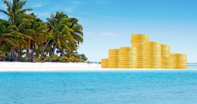 ΟΗΕ: Σε φορολογικούς παραδείσους το 10% του παγκόσμιου πλούτου