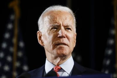 Biden: Πρέπει να εγκριθεί αμέσως το πακέτο ενίσχυσης 1,9 τρισ. δολαρίων