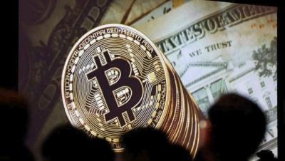 Nέο ρεκόρ για το bitcoin κοντά στα 54.700 δολ. - Πληθαίνουν οι φωνές για ρύθμιση των κρυπτονομισμάτων