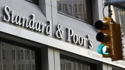 S&P: Χειρότερο και από το 2009 θα είναι το 2021 για το τραπεζικό κλάδο