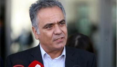 Σκουρλέτης: Οι πολίτες έστειλαν μήνυμα στον ΣΥΡΙΖΑ – Δεν υπερψήφισαν το πρόγραμμα της ΝΔ