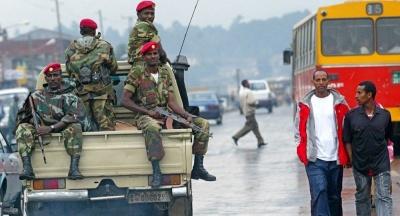 Αποτυχημένη απόπειρα πραξικοπήματος στην Αιθιοπία - Δολοφονήθηκε ο πραξικοπηματίας στρατηγός