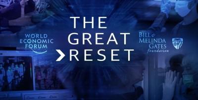 Great Reset ή Μεγάλη Επαναφορά, τι αφορά; – Πως το Παγκόσμιο Οικονομικό Forum προωθεί την νέα κανονικότητα