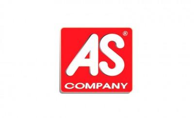 Tιμητική βράβευση για την AS Company