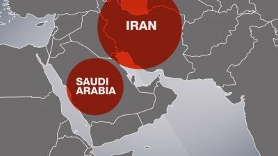 Ιράν: Σαουδαραβικό αλιευτικό πλοίο κρατείται από τους Φρουρούς της Επανάστασης