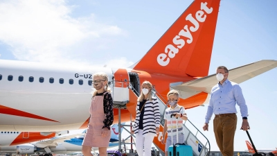 Πάνω από 700 εκατ. λίρες οι χειμερινές απώλειες της EasyJet