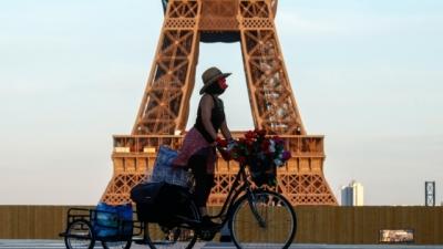 Γαλλία: Σε υψηλό διμήνου τα νέα κρούσματα – Κυρίαρχη η μετάλλαξη Delta (20/7)