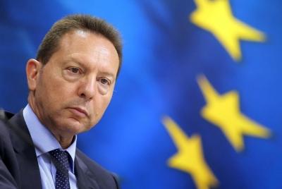Στουρνάρας (ΤτΕ): Τράπεζες και χρέος οι δύο μεγάλες ανησυχίες στην Ελλάδα - Ισχυρή η ανάκαμψη