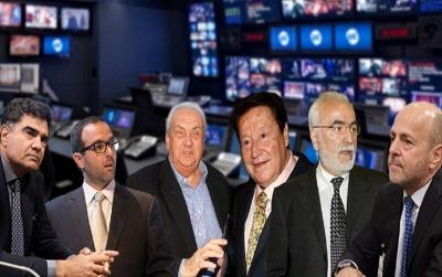 Οι «ορφανές» τηλεοπτικές άδειες, η επανεμφάνιση Βρυώνη και η τύχη του Mega
