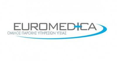 Η Ελεονώρα Κελεπούρη νέα Οικονομική Διευθύντρια της Euromedica