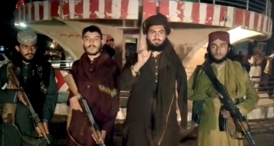 Reuters: Στην Καμπούλ σε 30 ημέρες οι Ταλιμπάν, εκτιμούν οι μυστικές υπηρεσίες των ΗΠΑ