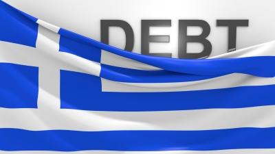 Παγκόσμιο αρνητικό ρεκόρ – Η Ελλάδα ξεπέρασε την Ιαπωνία έχει τον χειρότερο δείκτη χρέους προς ΑΕΠ, προσεχώς 400 δισ