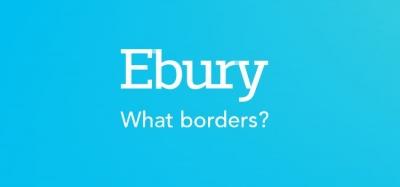 Ξανά στην κορυφή του Bloomberg η Ebury για τις πιο επιτυχημένες προβλέψεις