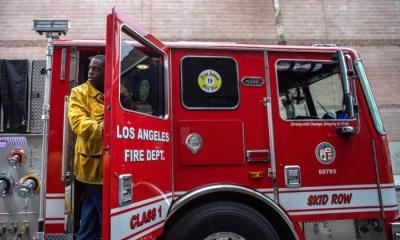 Οι πυροσβέστες του Λος Άντζελες στρέφονται δικαστικά εναντίον του υποχρεωτικού εμβολιασμού για Covid – Ζητούν αποζημιώσεις εκατομμυρίων