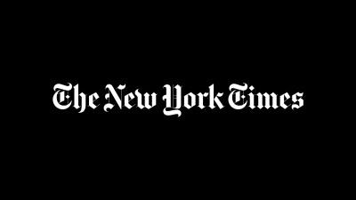 New York Times: Οι οδηγίες για τη διενέργεια των τεστ Covid-19, δεν είχαν γραφτεί από το CDC