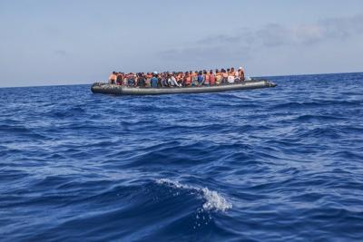 Τυνησία: Στους 46 οι νεκροί από ναυάγιο σκάφους με μετανάστες