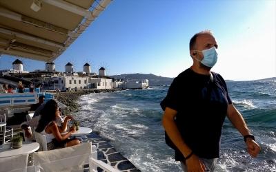 Θετικά μηνύματα για τον ελληνικό τουρισμό - Μαζική αύξηση κρατήσεων στη Βρετανία