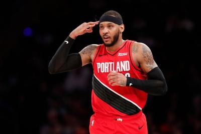 Συμφώνησαν με Carmelo Anthony οι Lakers