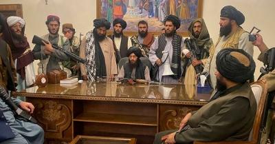 Αφγανιστάν: Τις επόμενες εβδομάδες οι Taliban θα ανακοινώσουν ένα νέο κυβερνητικό πλαίσιο - Συνεχίζονται οι επιχειρήσεις εκκένωσης