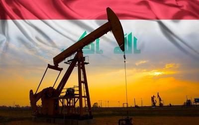 Ιράκ: Η τιμή του πετρελαίου μπορεί να φτάσει τα 100 δολάρια το βαρέλι