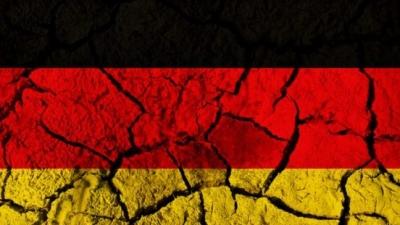 Γερμανία - Υποβάθμιση εκτιμήσεων της κυβέρνησης για ανάπτυξη - Στο 3% το 2021