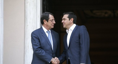 Κρίση στην κυπριακή ΑΟΖ - Ενημερώνει τους Ευρωπαίους ΥΠΕΞ ο Κατρούγκαλος - Τσίπρας: Θα ζητήσουμε από την ΕΕ κυρώσεις στην Τουρκία