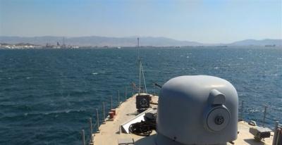 Συναγερμός από απώλεια στρατιωτικού υλικού σε μονάδα του Πολεμικού Ναυτικού στη Λέρο