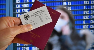 Αυστρία: Διμερείς κανονισμοί για το πιστοποιητικό εμβολιασμού, χωρίς συμφωνία σε επίπεδο ΕΕ