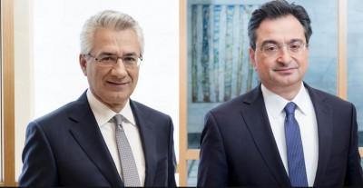Ποια είναι τα πλεονεκτήματα της Eurobank (Καραβίας) και DοValue Ελλάδος (Καλαντώνης); - Περί τα 86 δισ NPEs θα διαχειρίζονται 3 σχήματα