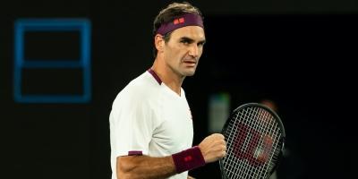 Ο Roger Federer είναι η ζωντανή απόδειξη πως η ηλικία δεν σε περιορίζει!