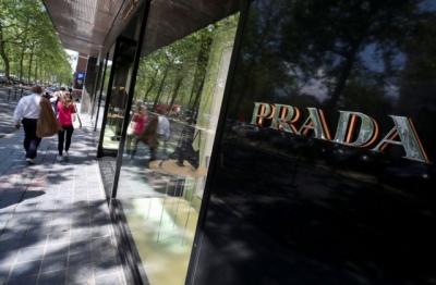 Prada: Άλμα +66% στα έσοδα, στο 1,5 δισ. ευρώ,για το πρώτο εξάμηνο του 2021