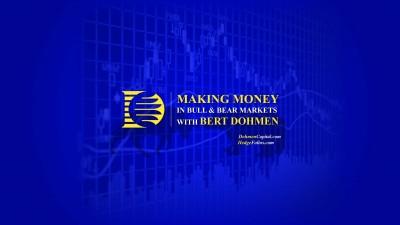Dohmen Capital Research: Οι άπειροι επενδυτές αγοράζουν μανιωδώς μετοχές – Έρχεται χρηματιστηριακή καταστροφή
