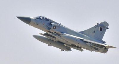 Γαλλικό στρατιωτικό αεροσκάφος Mirage 2000 συνετρίβη στο Μαλί
