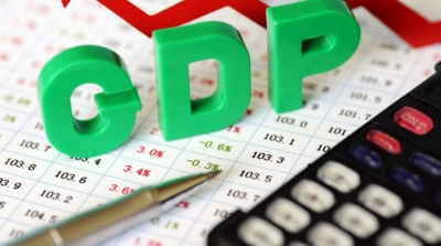 Προς +9% με +10% το ΑΕΠ β΄ τριμήνου 2021 από αρχική εκτίμηση +5% για την Ελλάδα – Στόχος 2021 για ΑΕΠ 4,6%