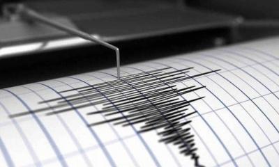 Διαδοχικές σεισμικές δονήσεις στην Κάρπαθο – Στα 4,2 Ρίχτερ η ισχυρότερη