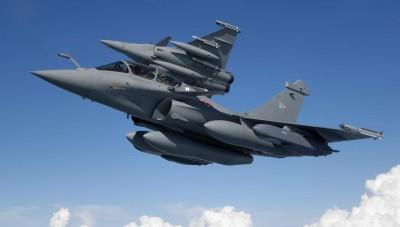 Εντός του 2021 η παράδοση στην Ελλάδα των 6 πρώτων γαλλικών μαχητικών Rafale