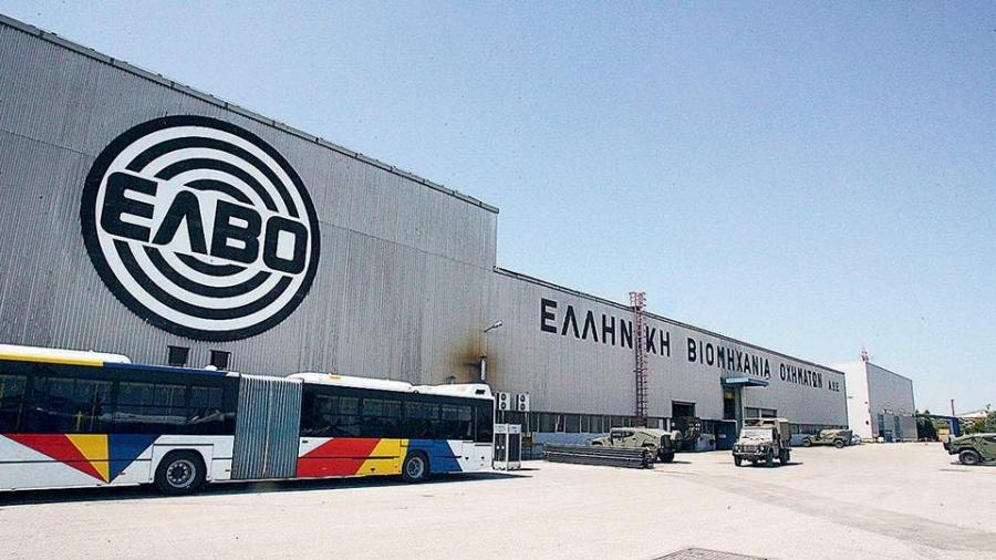 ΕΛΒΟ: Τα ηλεκτρικά λεωφορεία στο πρόγραμμα παραγωγής