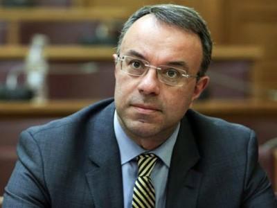 Σταϊκούρας (ΥΠΟΙΚ): Στο 4% η ανάπτυξη στην Ελλάδα το 2021 - Πακέτο στήριξης 24 δισ. ευρώ για το 2020, 7,5 δισ. επιπλέον το 2021