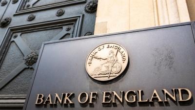 Δραματική προειδοποίηση Bank of England για τα κρυπτονομίσματα - Θα μπορούσαν να προκαλέσουν κραχ, ανάλογο του 2008
