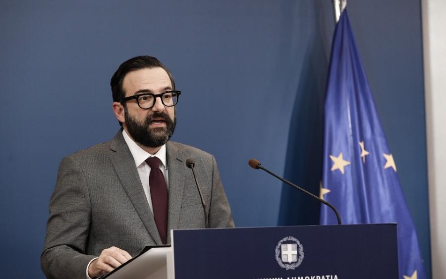 Ταραντίλης: Θα δράσουμε άμεσα σε περίπτωση αναζωπύρωσης της επιδημίας