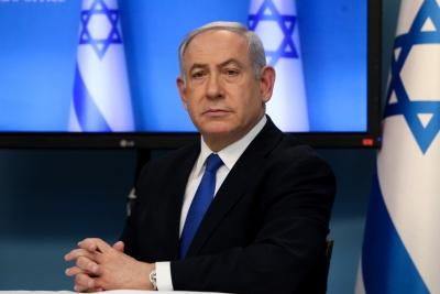 Netanyahu (Ισραήλ): Ιστορική ευκαιρία να επεκταθούμε στη Δυτική Όχθη