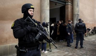Συλλήψεις 13 ατόμων για τρομοκρατία σε Δανία και Γερμανία
