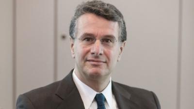 Παπαλεξόπουλος (ΣΕΒ): Πώς να φέρουμε τις επιχειρήσεις πιο κοντά στην κοινωνία