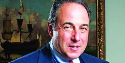 Πρώην τραπεζίτης της HSBC και ο Έλληνας εφοπλιστής Π. Λιβανός ιδρύουν επενδυτική εταιρεία